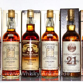 Longmorn 1959 | Whisky Ankauf