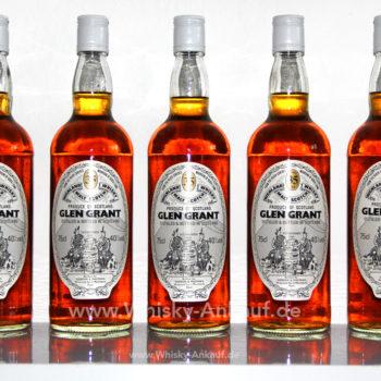 Glen Grant 35 Years Old | Whisky Ankauf