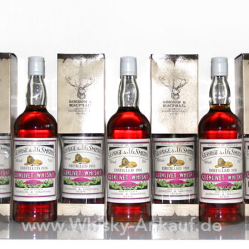 Glenlivet 1956 | Whisky Ankauf