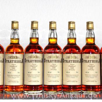 Strathisla 30 Years Old | Whisky Ankauf