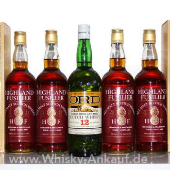 Highland Fusilier | Whisky Ankauf