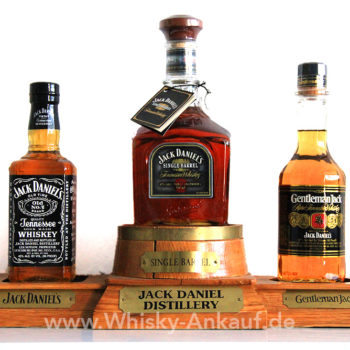 Jack Daniels Single Barrel | Whisky Ankauf
