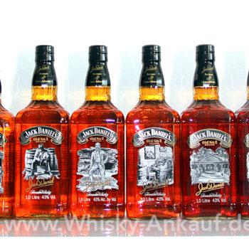 Jack Daniels | Whisky Ankauf