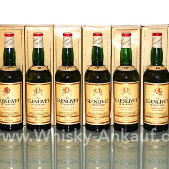 Glenlivet 12 1970 | Whisky Ankauf