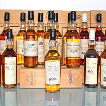 Flora und Fauna | Whisky Ankauf