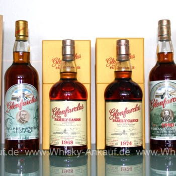 Glenfarclas 1968 | Whisky Ankauf