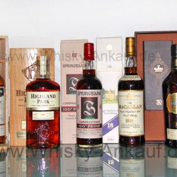 Glenfiddich 30 yo | Whisky Ankauf