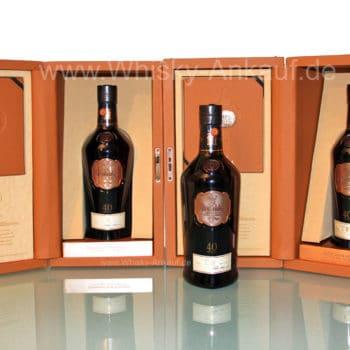 Glenfiddich 40 yo | Whisky Ankauf