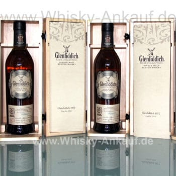 Glenfiddich Rare Collection | Whisky Ankauf