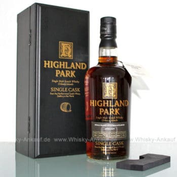 Highland Park 1980 | Whisky Ankauf