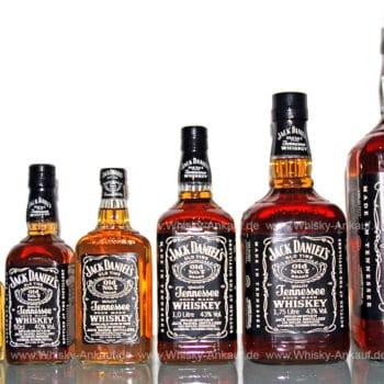 Jack Daniels 3 Liter | Whisky Ankauf