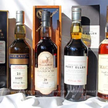 Port Ellen 3rd Release 1979 | Whisky Ankauf