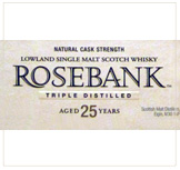 Rosebank | Whisky Ankauf