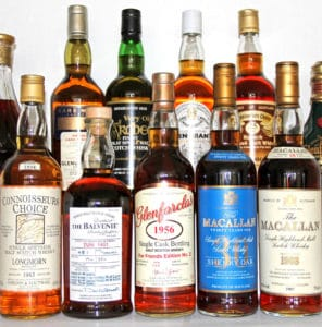 Investment | Whisky Ankauf