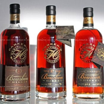 Parkers Heritage Collection Bourbon Whiskey