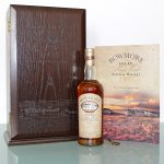 Bowmore 1957 38 Years Old