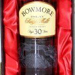Bowmore 30 Years Old Sea Dragon Kranna Dubh box 2