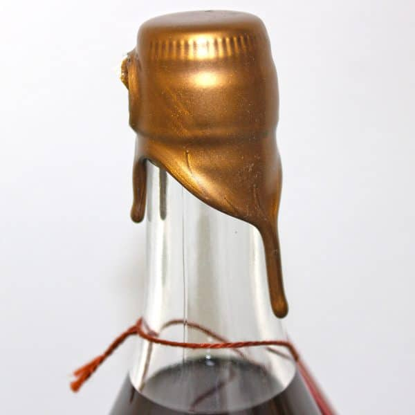 A.H. Hirsch Reserve 1974 16 Years Old capsule