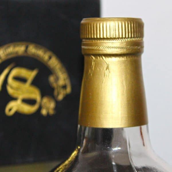 Ardbeg 1967 28 Years Old Signatory Vintage Capsule