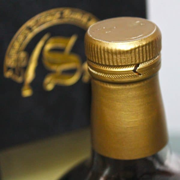 Ardbeg 1967 28 Years Old Signatory Vintage Capsule 2